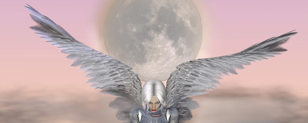 Merlin's 3D Artwork